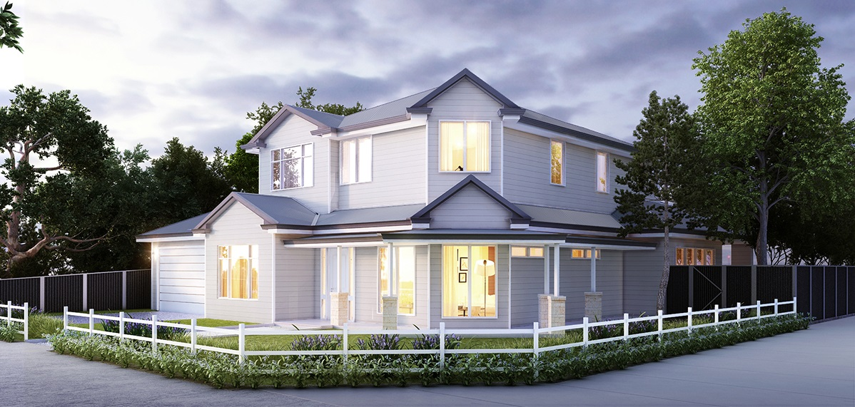 Custom Creations And Dream Home Designs With Shire Homes