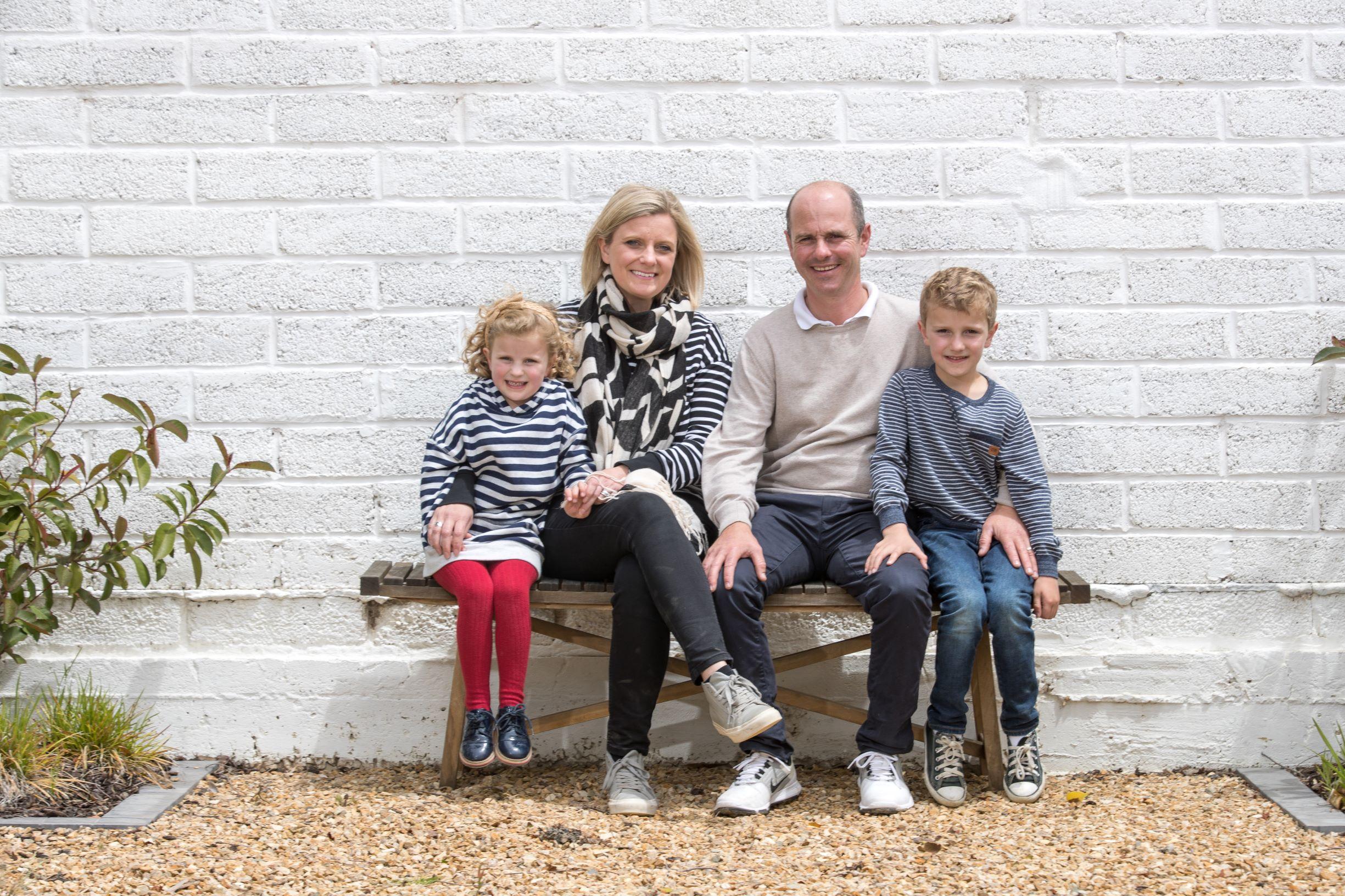 Newenham Residents Story